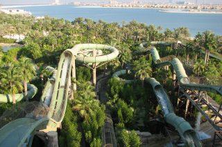 6 parques acuáticos en España para olvidarte del calor