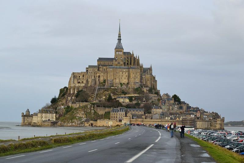 Que voir à Basse - Normandie