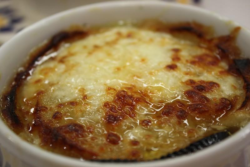 Que manger dans Bourgogne