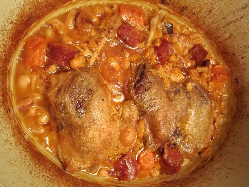 Qué comer en Languedoc - Rosellón