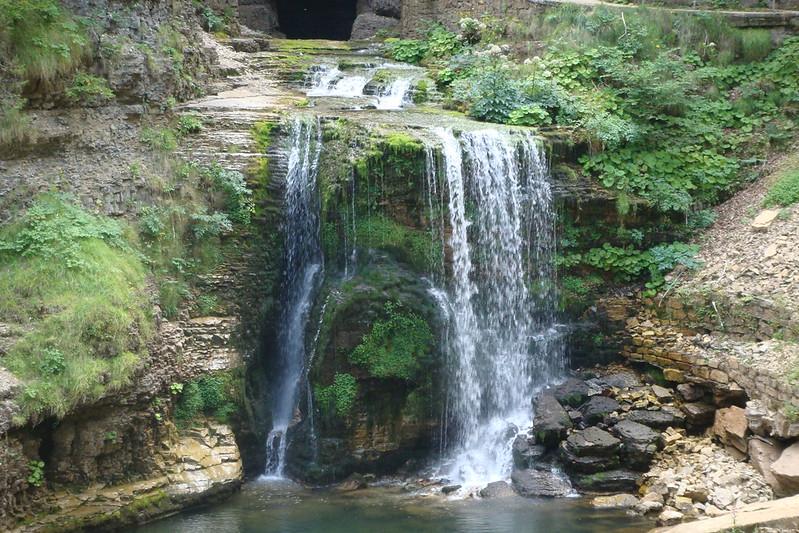 Naturaleza en Languedoc - Rosellón