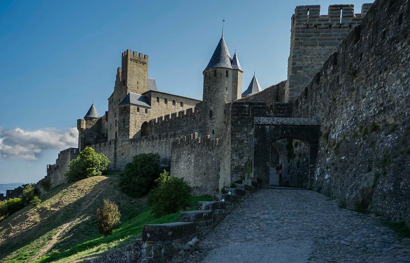 Qué ver en Languedoc - Rosellón