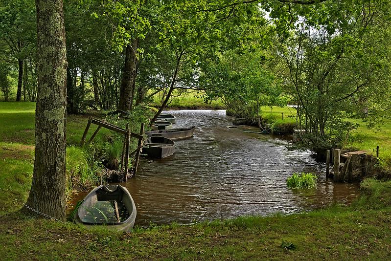 Nature à Pays de la Loire