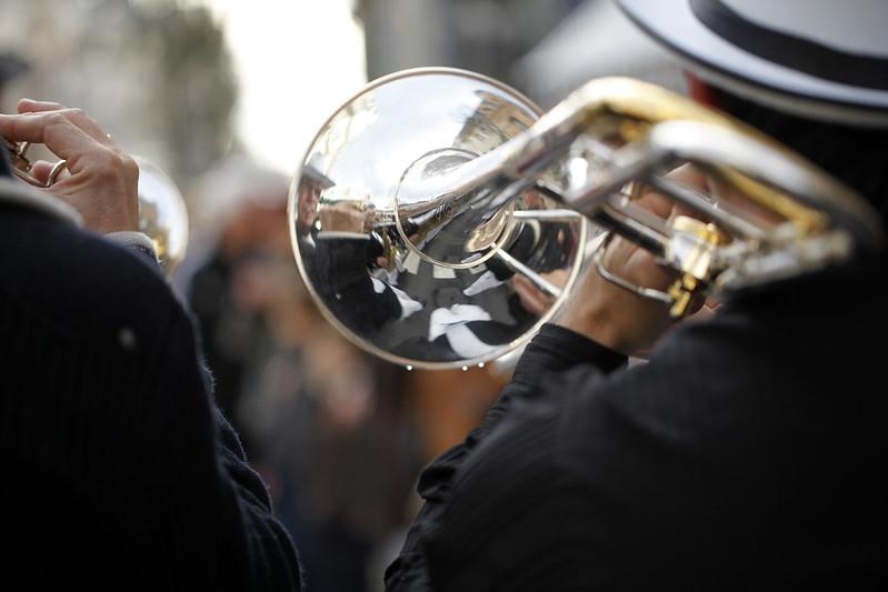 Fiestas en Ródano - Alpes
