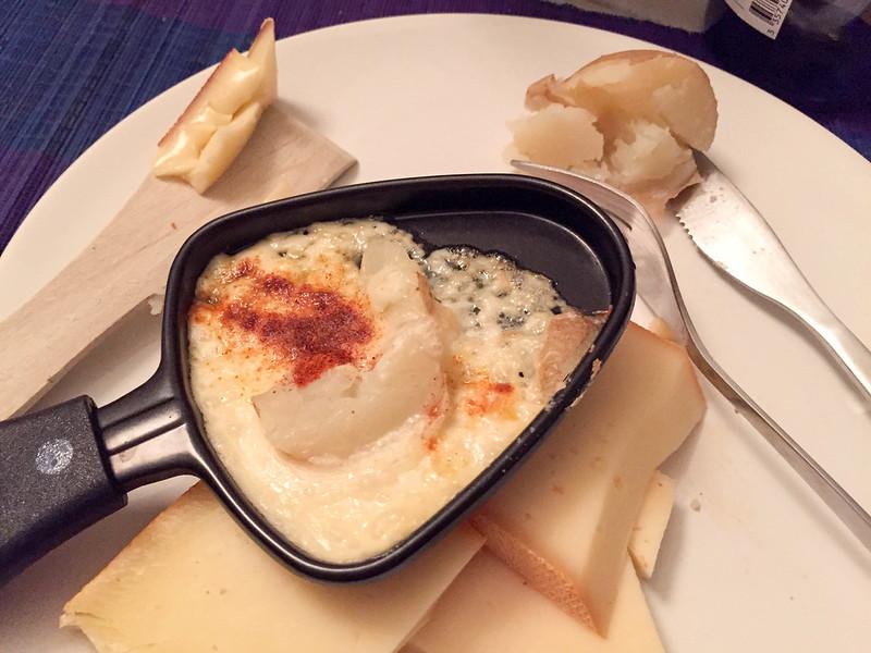 Qué comer en Ródano - Alpes