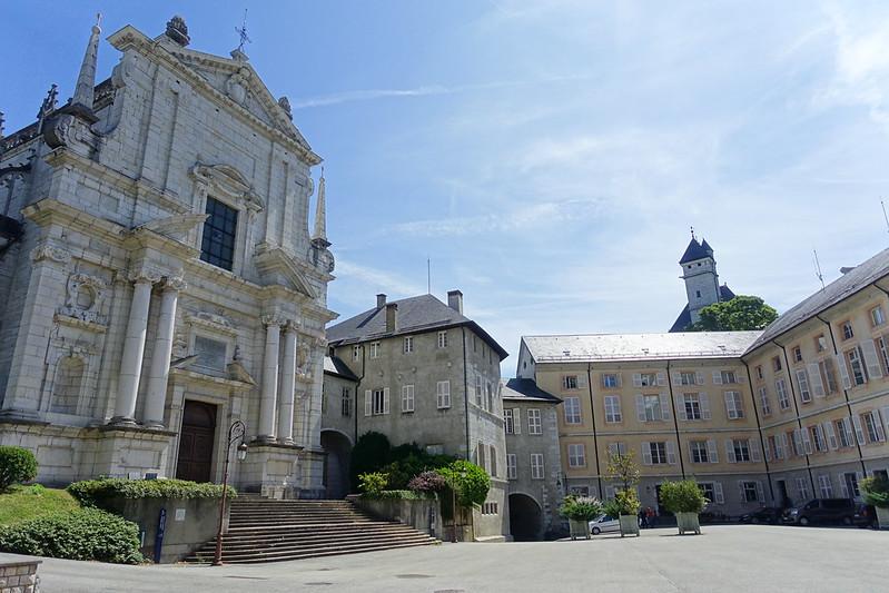 Que voir à Rhône - Alpes