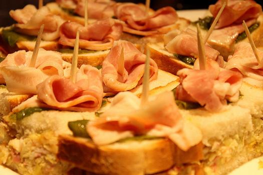 Qué comer en País Vasco
