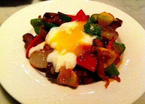 Que manger dans Castile-La Mancha