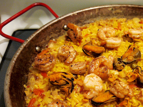 Qué comer en Comunidad Valenciana