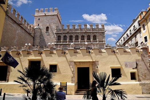 Qué ver en Comunidad Valenciana
