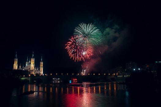 Fiestas en Aragón