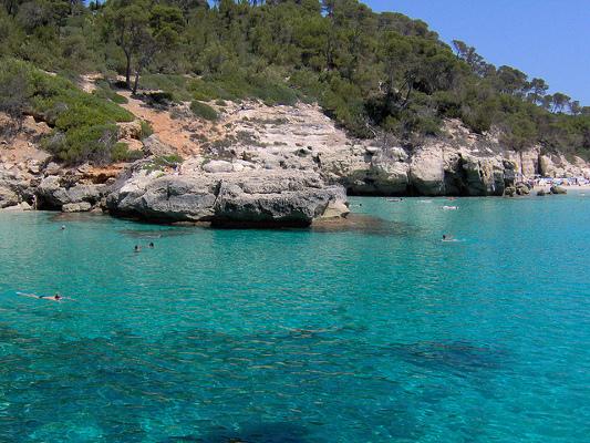 Bienvenidos a Islas Baleares
