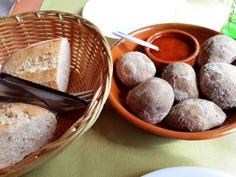 What to eat in Canary Islands
