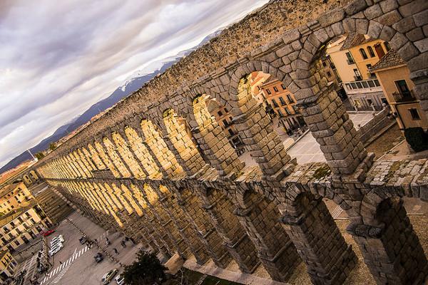 Bienvenidos a Castilla y León