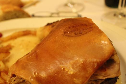 Qué comer en Castilla y León