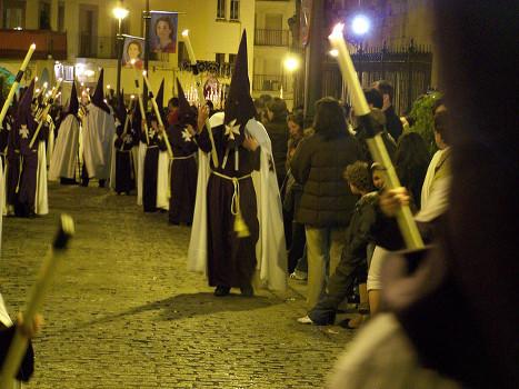 Fiestas en Extremadura