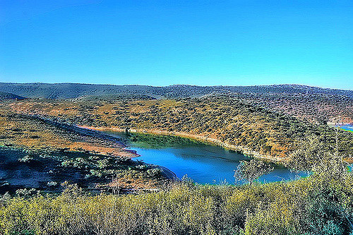 Nature in Extremadura