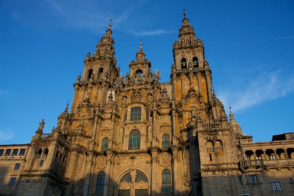 Bienvenidos a Galicia