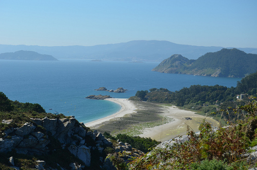 Nature à Galice