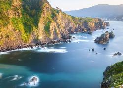 Albergues País Vasco