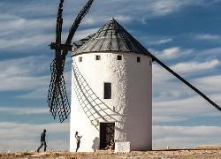 Albergues Castilla La Mancha