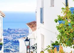 Albergues Andalucía
