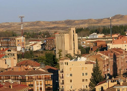 Albergues Aragón