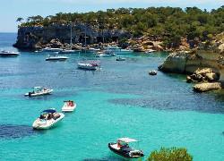 Albergues Islas Baleares