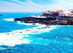 Albergues Canarias
