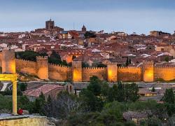 Albergues Castilla y León