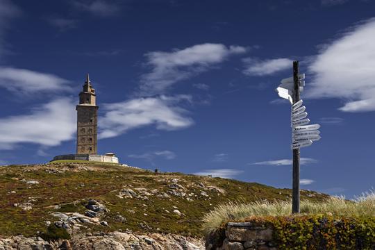Cosas que hacer en A Coruña