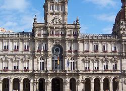 Hoteles con encanto A Coruña