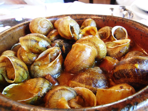 What to eat in Almeria
