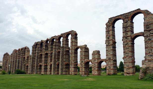 Cosas que hacer en Badajoz