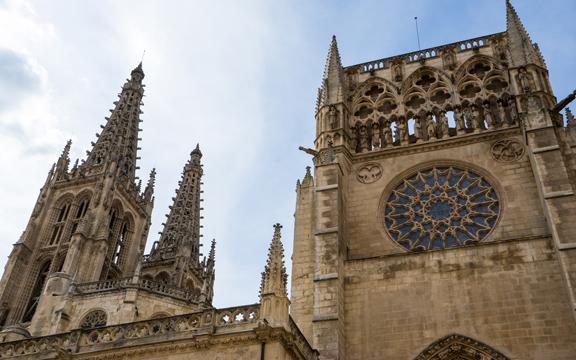 Where to sleep in Burgos