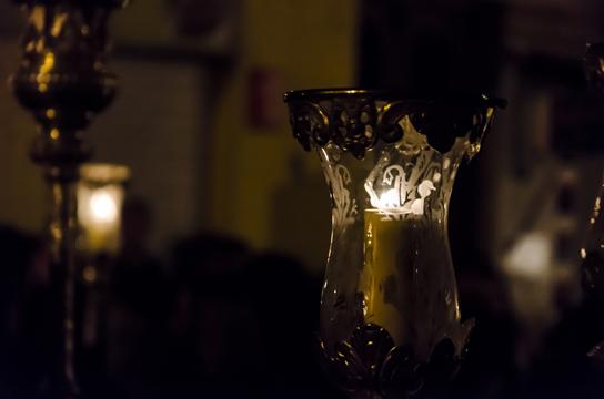 Festivities in Burgos