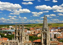 Albergues Burgos