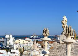Bungalows y Cabañas Cádiz