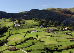 Albergues Cantabria