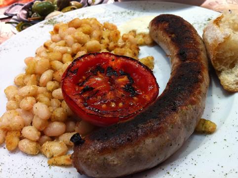 Qué comer en Castellón