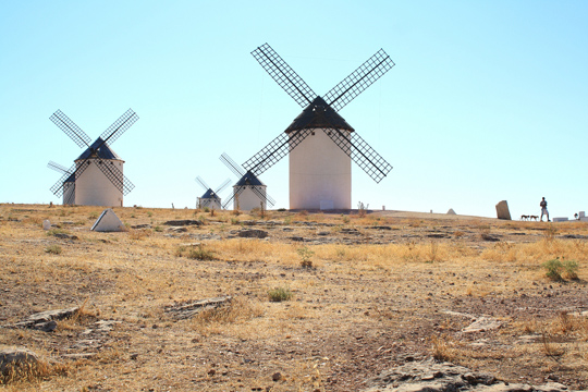 Where to sleep in Ciudad Real
