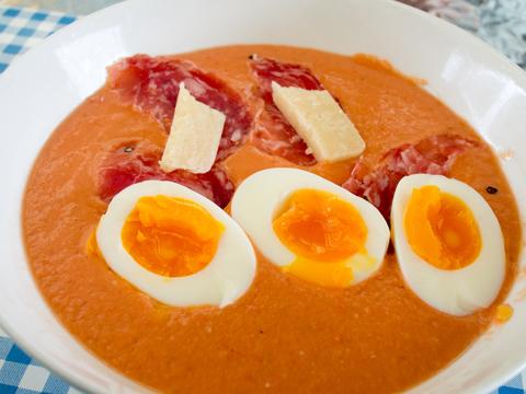 Qué comer en Córdoba