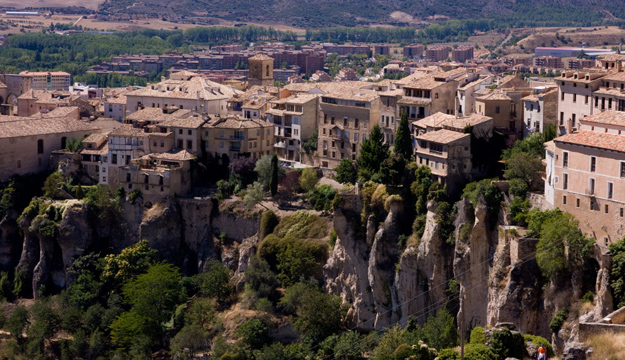 Cosas que hacer en Cuenca
