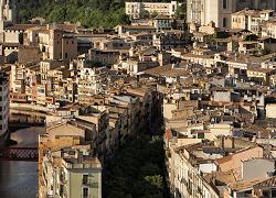 Hoteles con encanto Girona