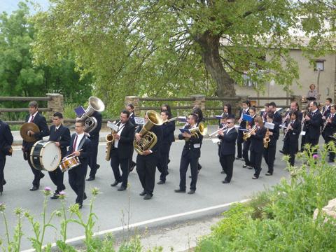 Fiestas en Granada