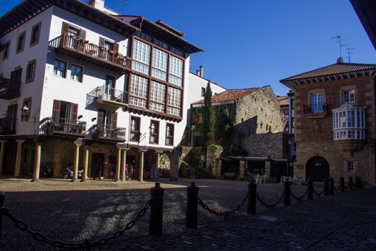 What to do in Guipuzcoa
