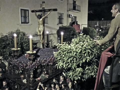 Fiestas en Huelva