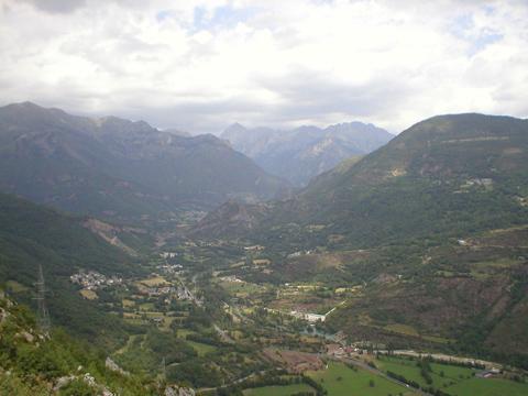 Où dormir à Huesca