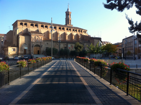 Cosas que hacer en Huesca