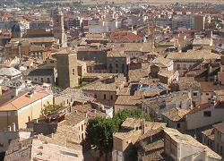 Bungalows y Cabañas Huesca